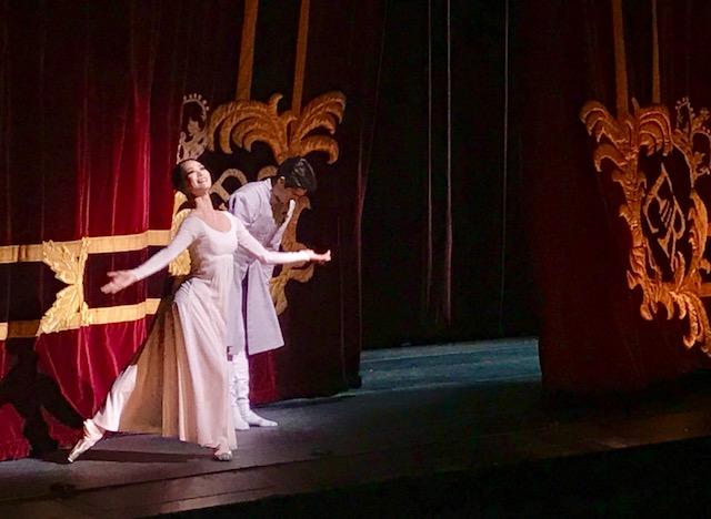 14. Ballet
