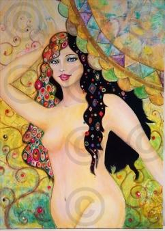 Goddess Jewel