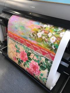 5.Giclee printing