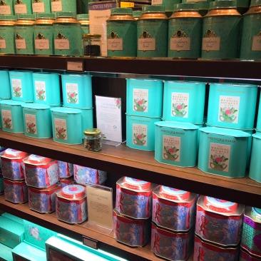 Fortnum Mason Tea