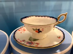 Wedgwood Wonderlust Jasmine Bloom