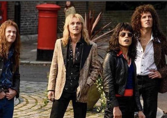 Bohemian Rhapsody1